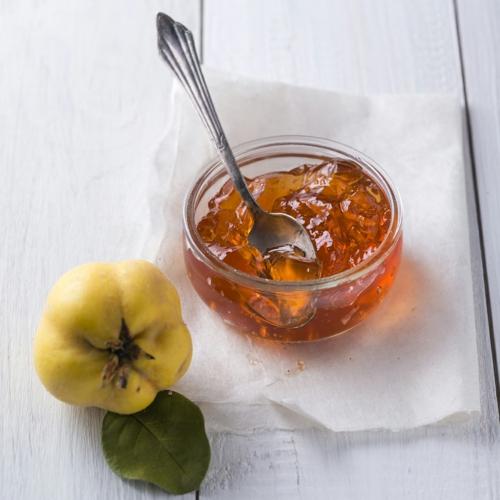 recette gelée de coing facile et délicieuse