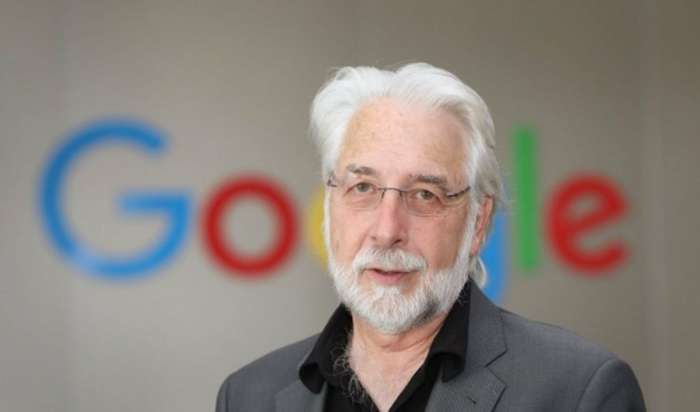 richard gingras google annonce blog