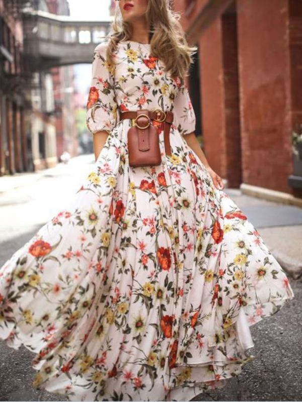 robe élégante automne 2019 une robe splendide