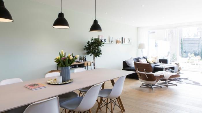 salle à manger tranquil dawn couleur 2020