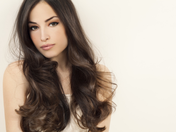style cheveux beachy waves