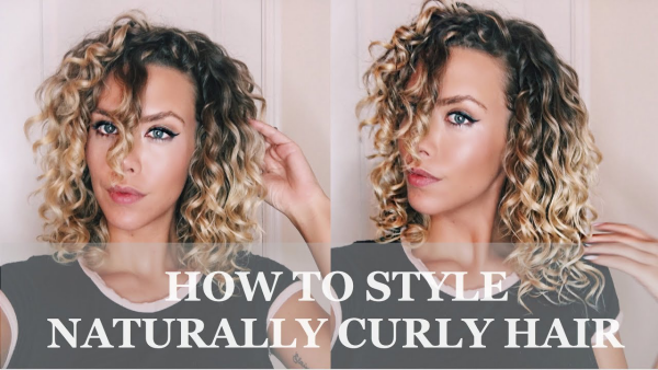 style cheveux comment styliser