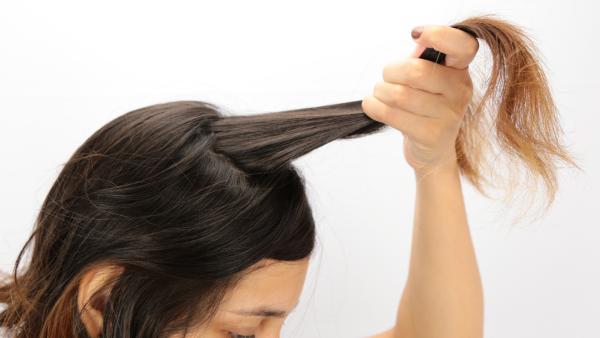 style cheveux essayer une coiffure
