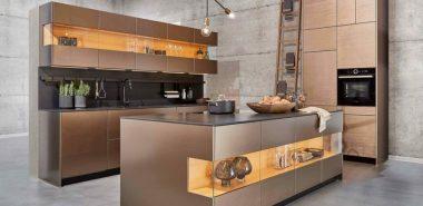 Tendances Cuisine 2020 Couleurs Matériaux Design