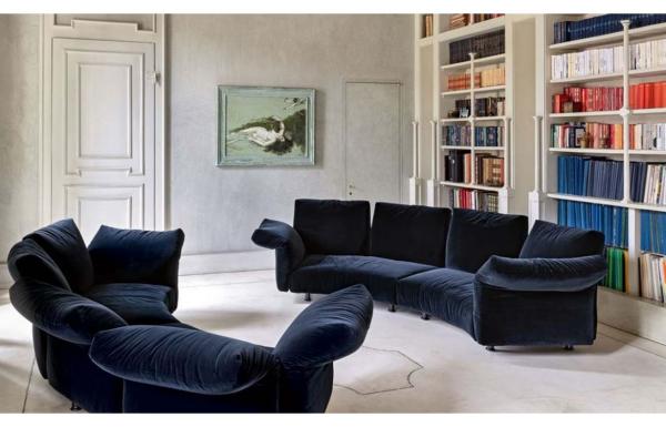 tissus d'ameublement meubles modulables