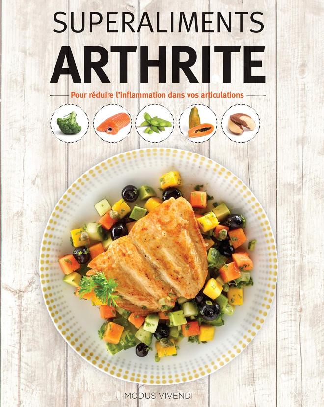 arthrite les superaliments