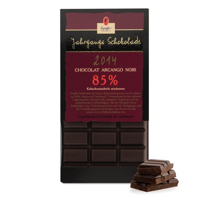 arthrite du chocolat noir