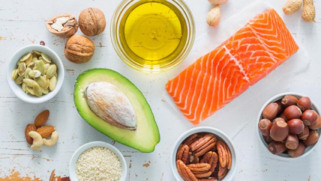 arthrite aliments aux bienfaits