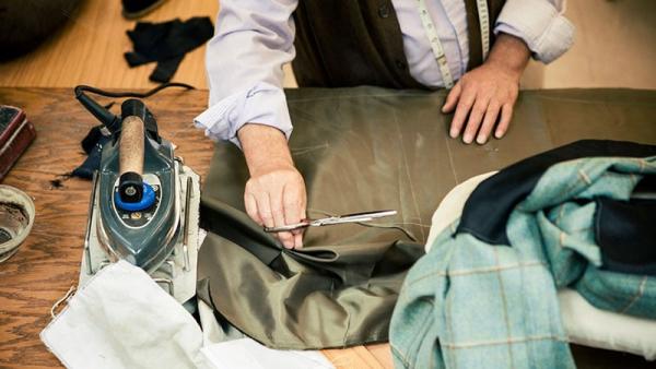 avoir du style chercher un bon tailleur