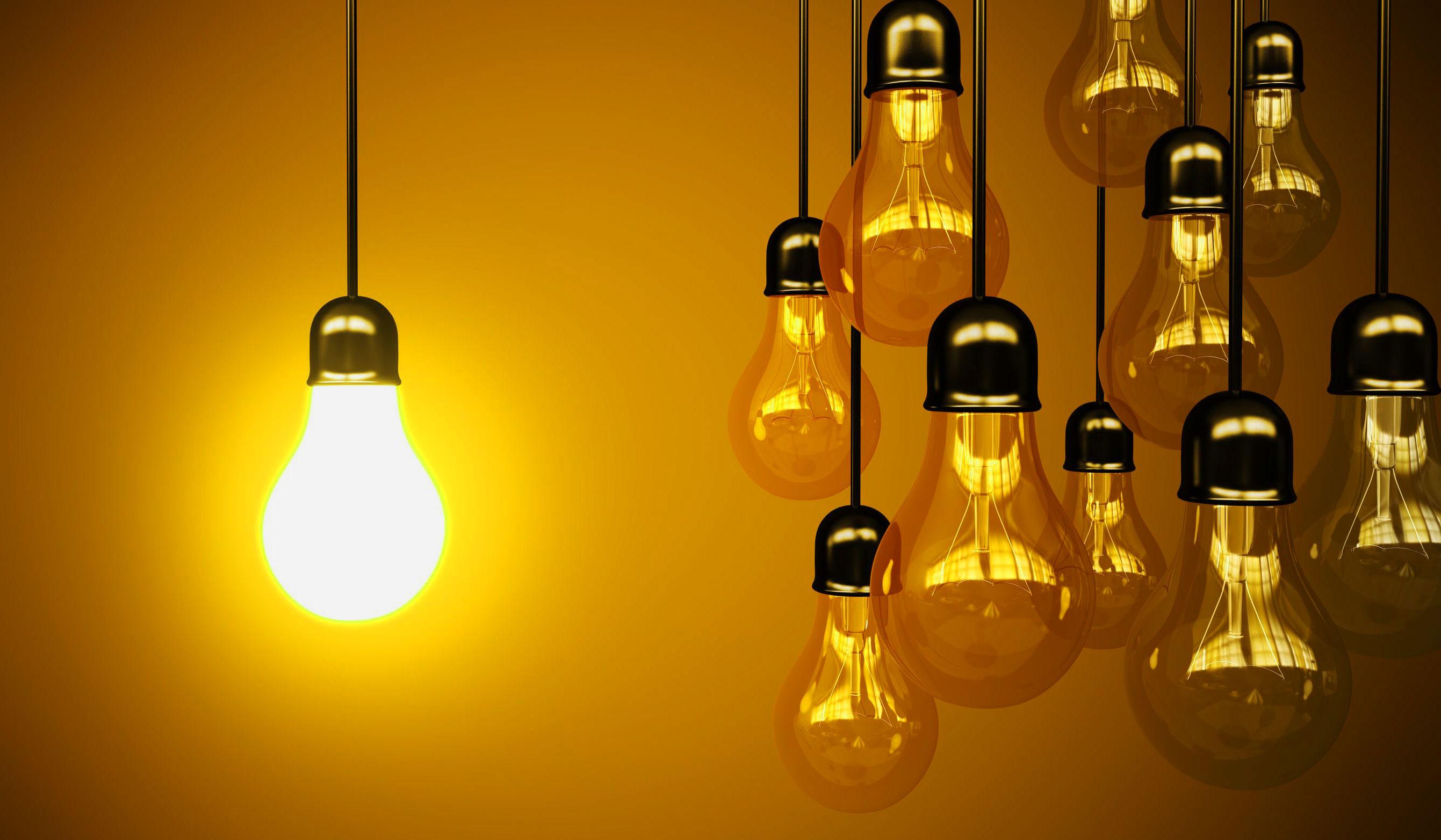 comment économiser son argent ampoules économiques