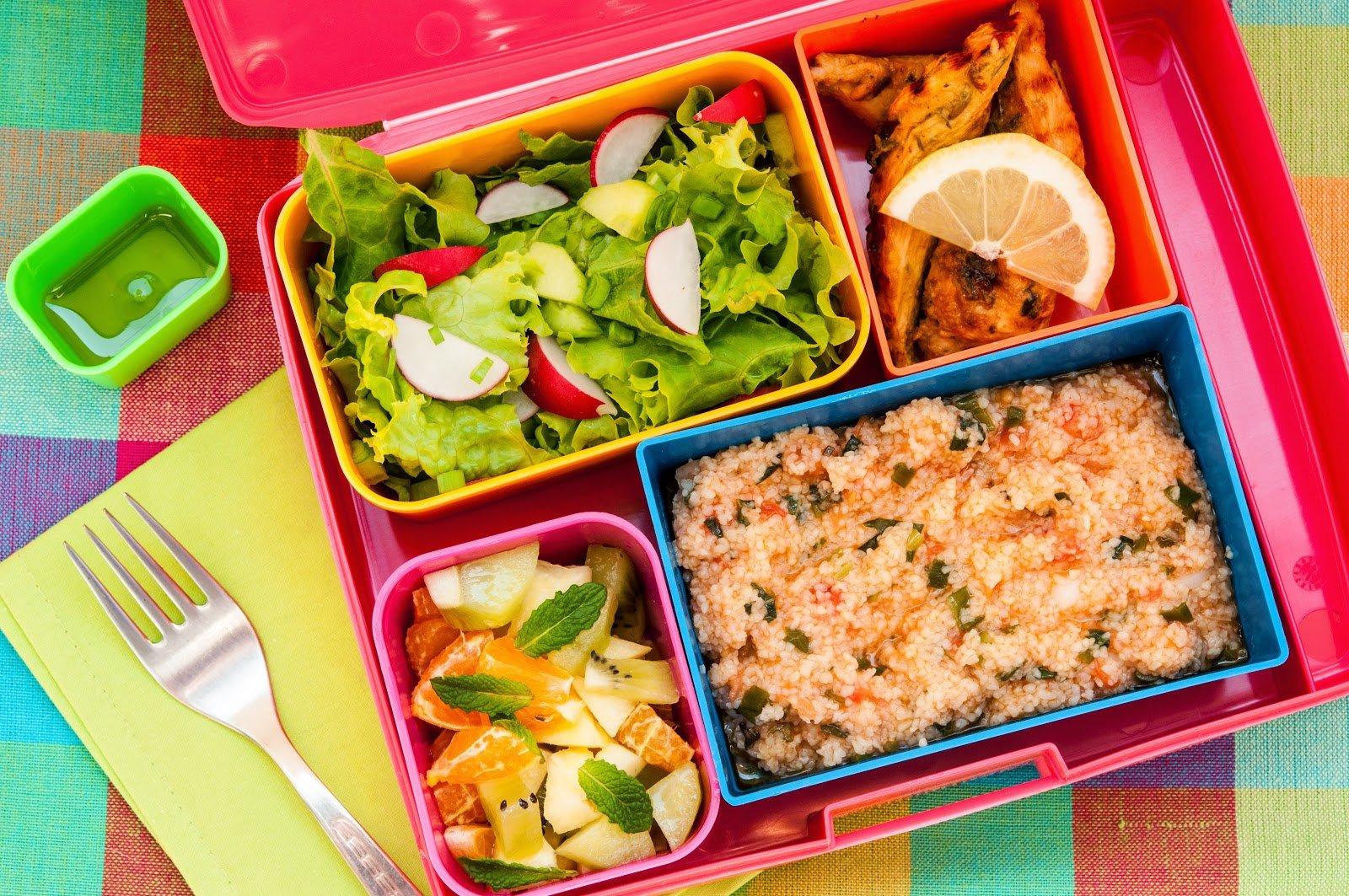comment économiser son argentdéjeuner en boîte