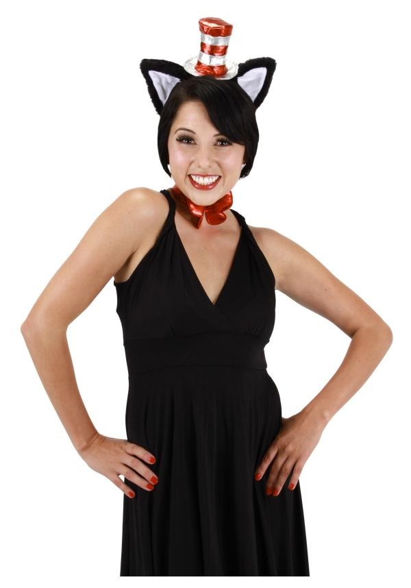 déguisement chat femme chatte