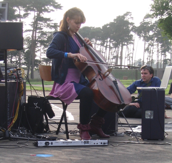 le Jocker jeu de violoncelle