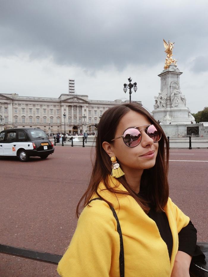 lunettes de soleil forme ronde