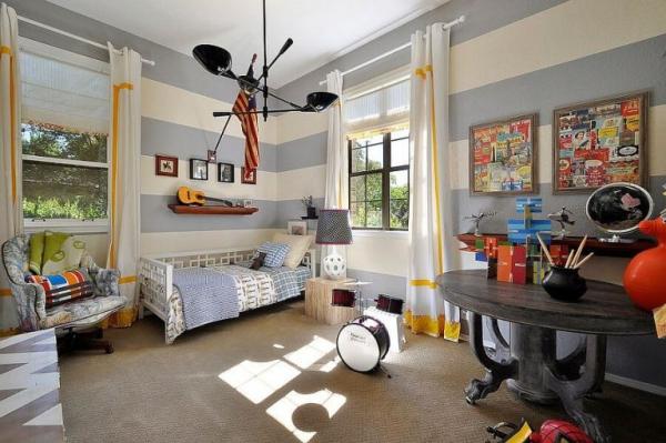 mobilier chambre enfant chambre artistique