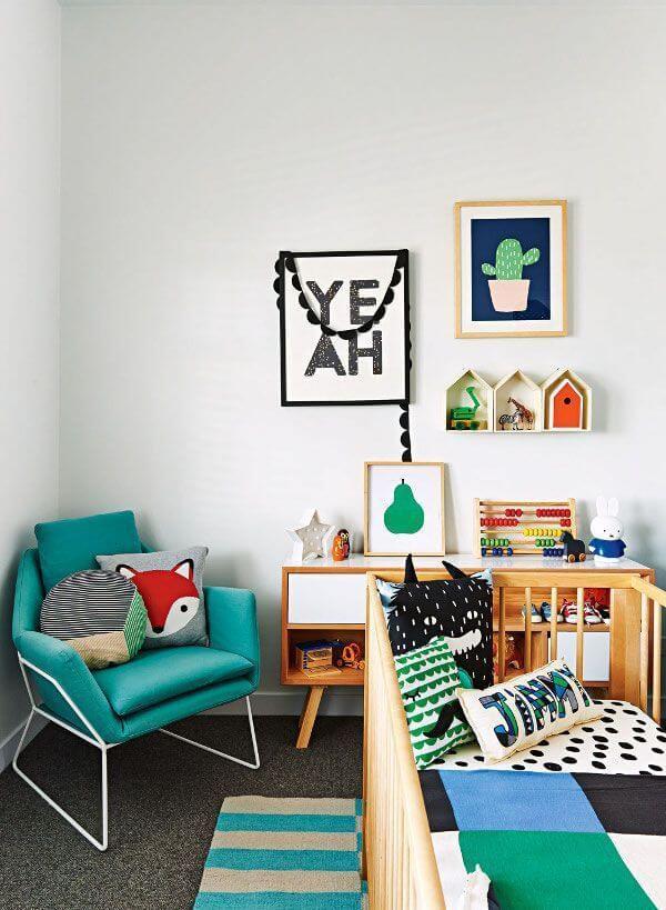 mobilier chambre enfant pour petit enfant