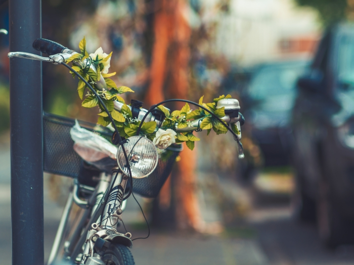 rangement garage idée pour votre vélo
