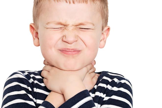 remède de grand-mère mal à la gorge