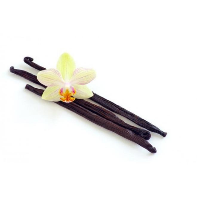 remède de grand-mère fleur de vanille