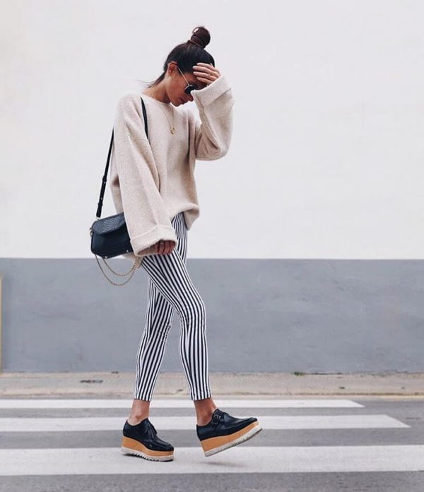tendance mode femme 2019 manches tombantes