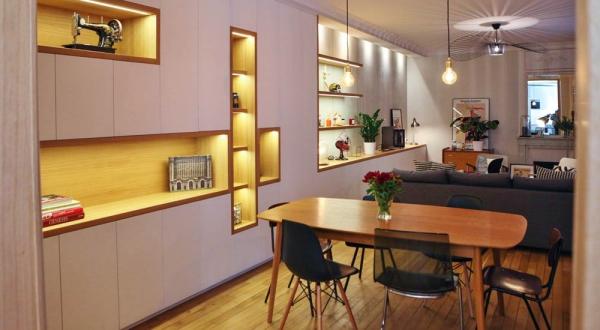 vendre sa maison éclairage artificiel