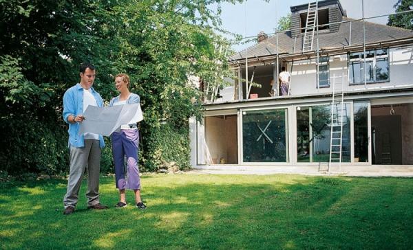 vendre sa maison avec jardin