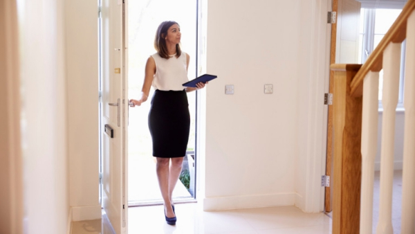 vendre sa maison un agent immobilier