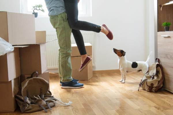 vendre sa maison une mauvaise odeur