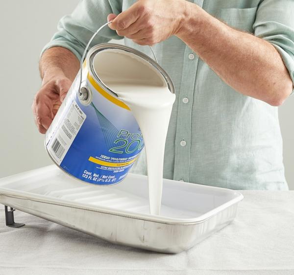 10 conseils pour supprimer les allergènes dans la maison utiliser des peintures de qualité