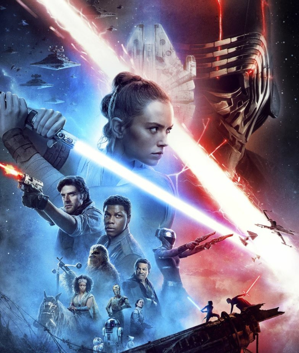 Galaxy Note10+ Star Wars Special Edition est inspiré de Star Wars