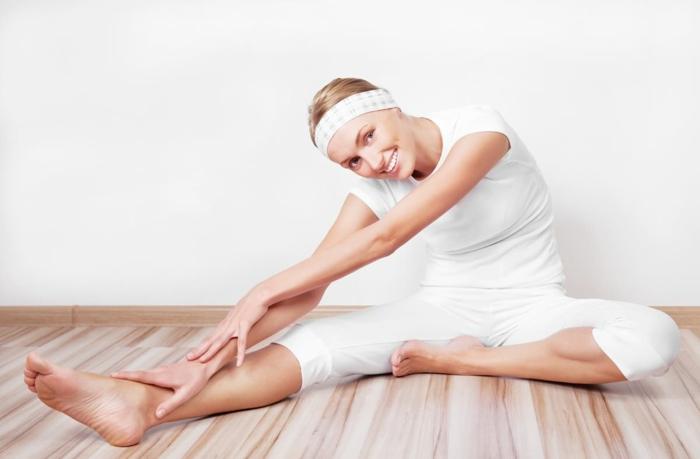 améliorer le tonus musculaire algue klamath
