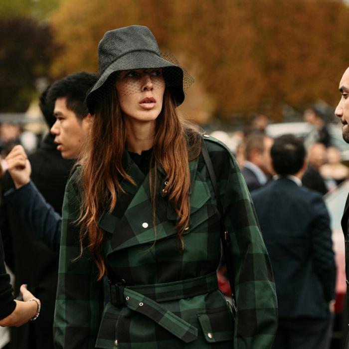 chapeau femme hiver modèle original 2019-2020