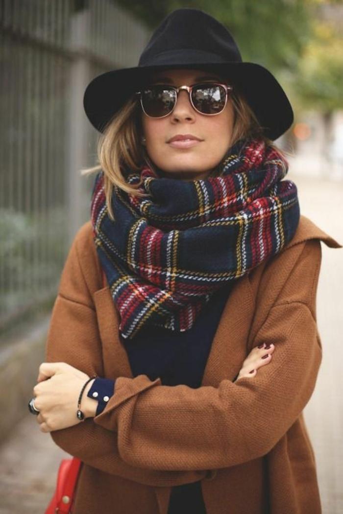 chapeau femme hiver mode 2019-2020