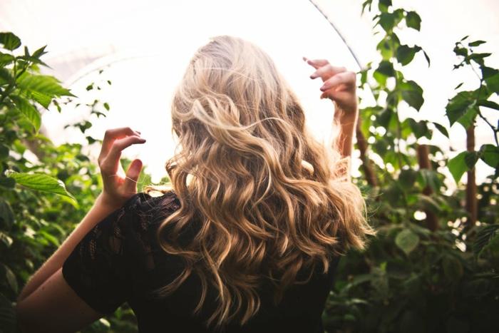 cheveux brillants taie d'oreiller en soie