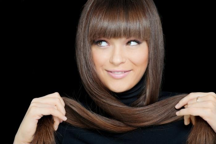 cheveux hydratés taie d'oreiller en soie