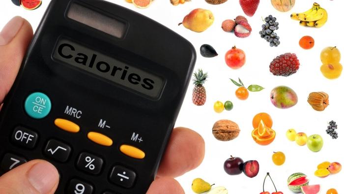 comment perdre du poids calculer les calories