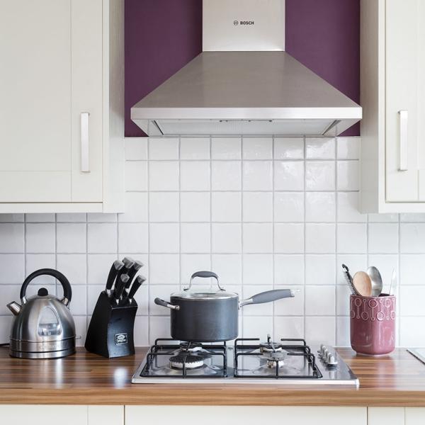 humidité condensation moisissure vapeur de cuisson