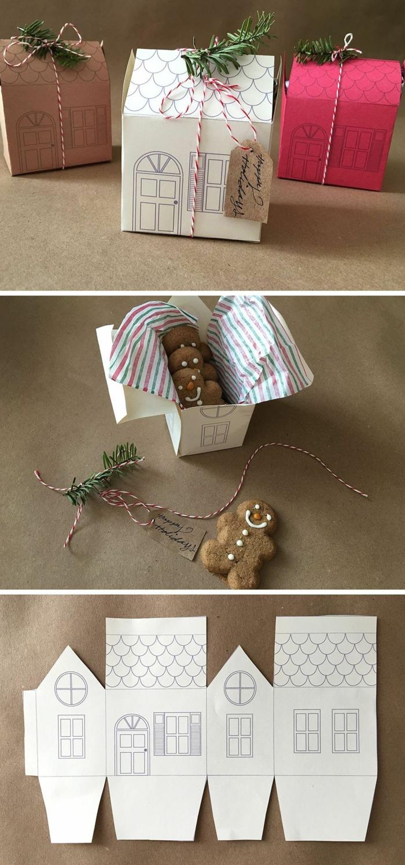 idée originale comment emballer un cadeau