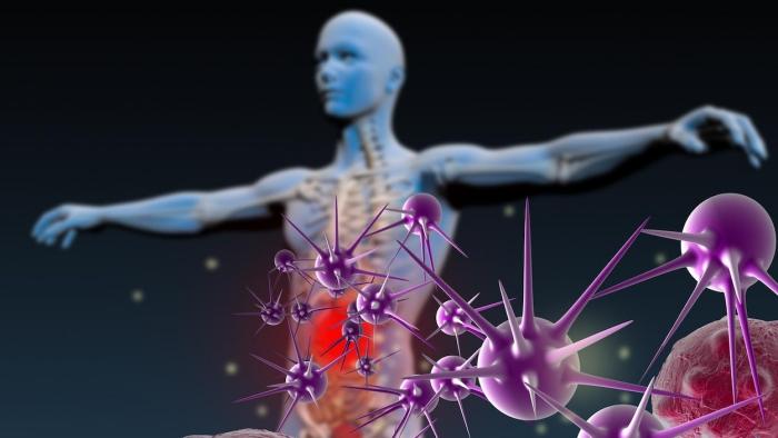 jus de carotte stimuler l'immunité