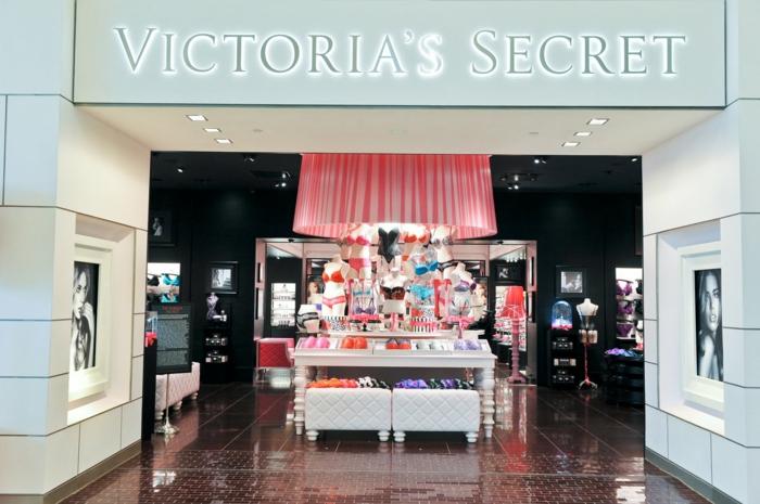 victoria's secret annule son défilé annuel