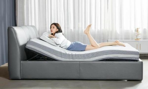 Xiaomi Milan Smart Electric Bed avec cinq modes de fonctionnement