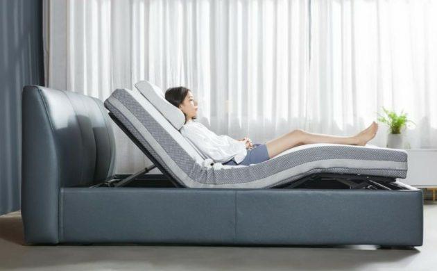 Xiaomi Milan Smart Electric Bed