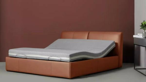 Xiaomi Milan Smart Electric Bed revêtement pareil au cuir