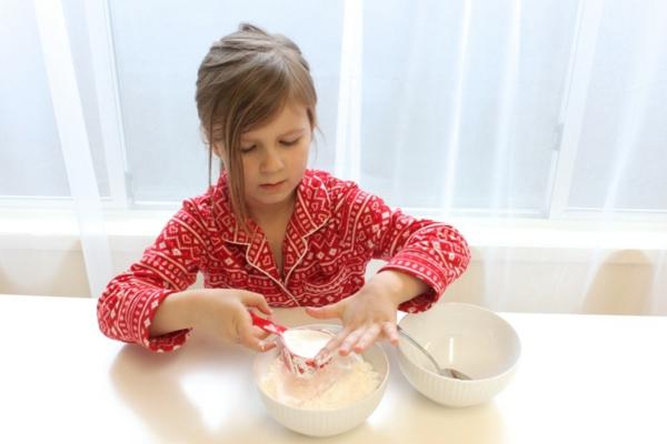 activité enfant diy savon pâte à modeler