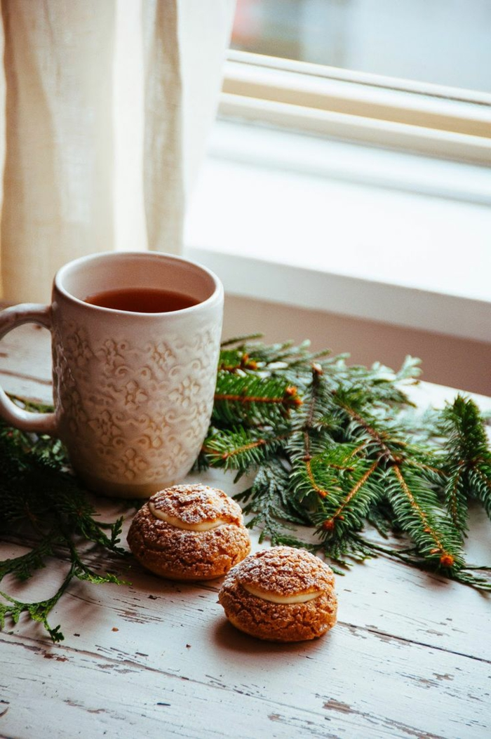 boissons hivernales pour noël recettes à tester