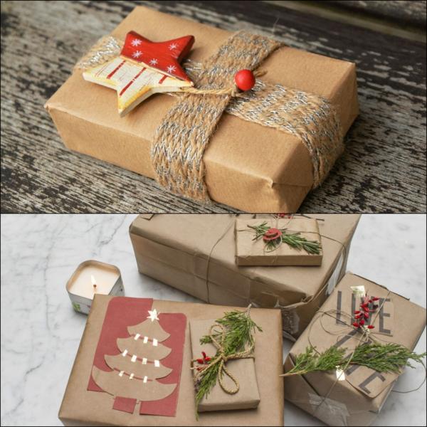 cadeau zéro déchet emballage cadeau éthique écologique