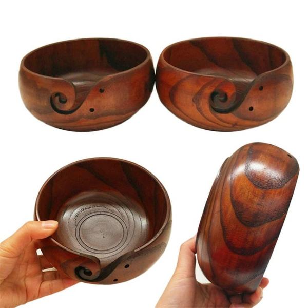 cadeau zéro déchet objets décoratifs en bois
