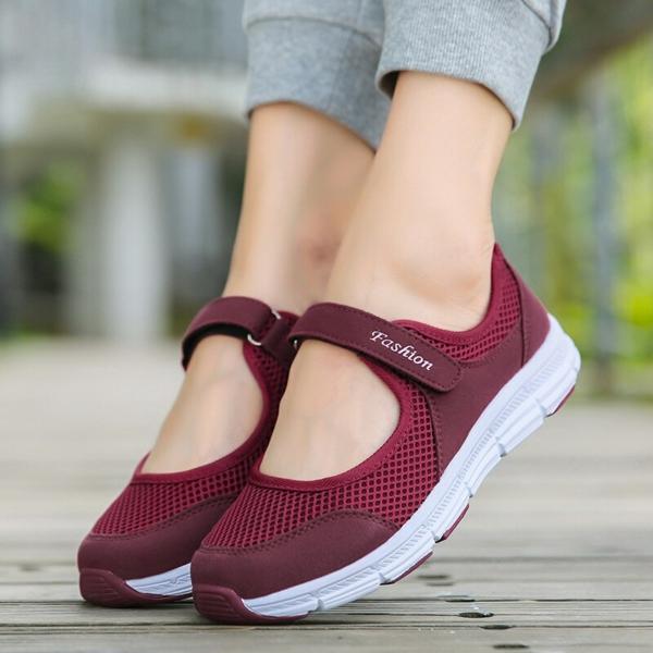 comment choisir des chaussures femme de sport