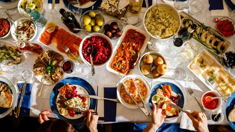 Idée repas Nouvel An : 10 top recettes de dernière minute