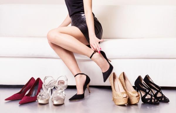 quelles chaussures femme porter à toute occasion